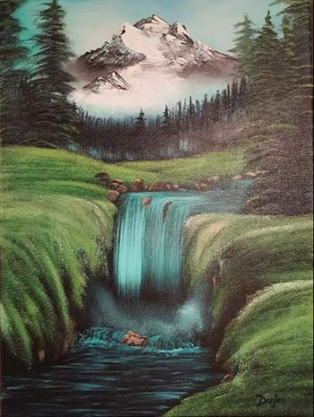 Twoinchbrush Bob Ross Database List Of All Bob Ross