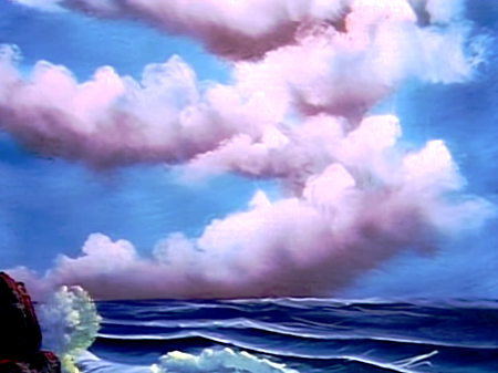 Ocean Breeze The Joy Of Painting S10e5