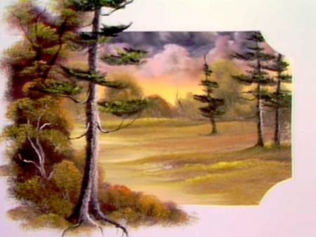 Paint Colors Used By Bob Ross