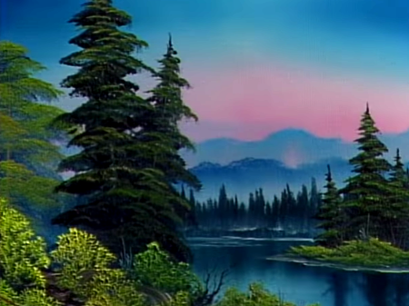 season 29 of the joy of painting with bob ross