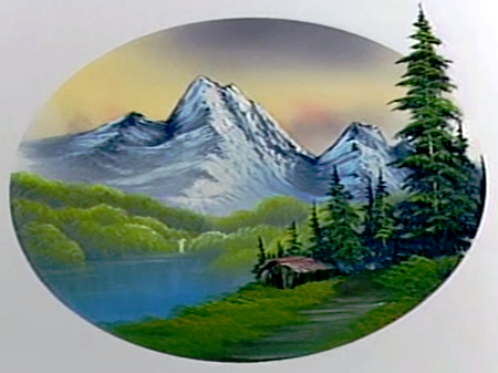 Season 22 Of The Joy Of Painting With Bob Ross