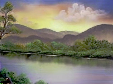 guest painters on the joy of painting with bob ross