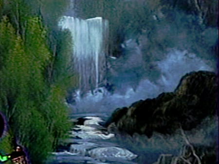 Bob Ross Waterfall - Best Waterfall Superblindados Com