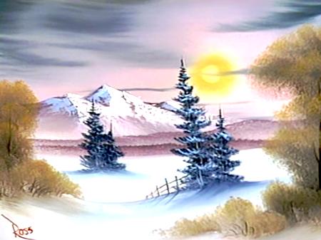 7fdaa53d8 Season 15 of the Joy of Painting with Bob Ross